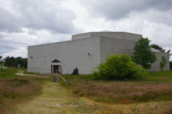 Tegners museum