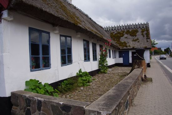 Gilleleje museum