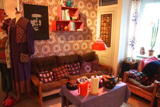 Museet Tidens Samling i Odense