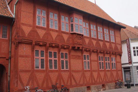 Møntergården i Odense
