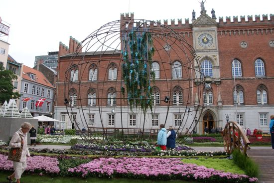 Odense Rådhus