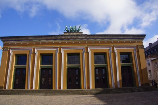 Thorvaldsens Museeum