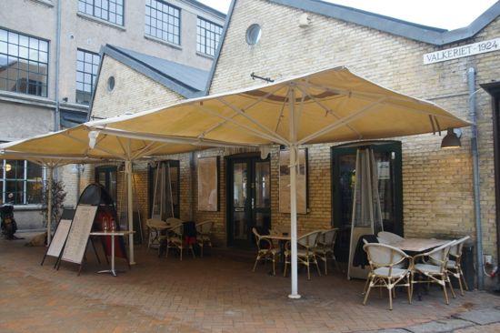 Restaurant Mona Lisa i Odense