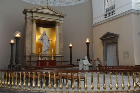 Vor Fru Kirke - Københavns Domkirke