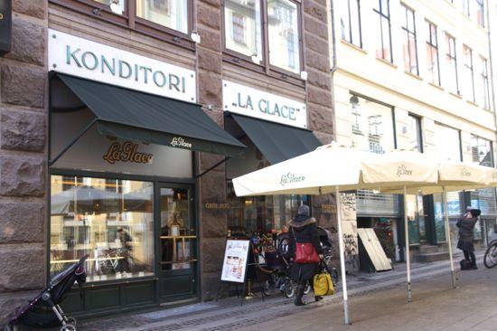 Conditori La Glace i København