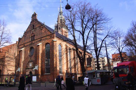 Helligåndskirken i København