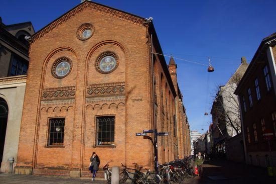 Universitetsbiblioteket i København