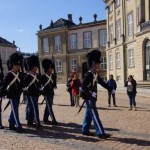 Området omkring Amalienborg