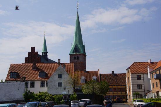 Domkirken i Helsingør